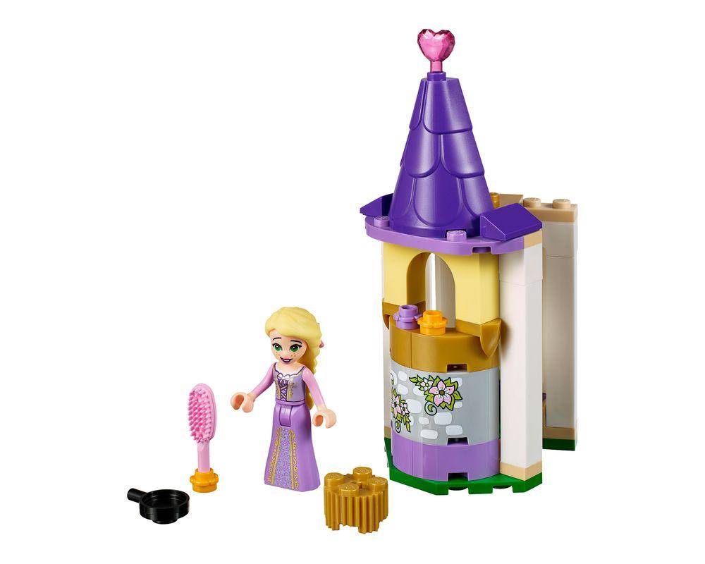 LEGO Set 41163-1 Rapunzel's Petite Tower (Model - A-Model)