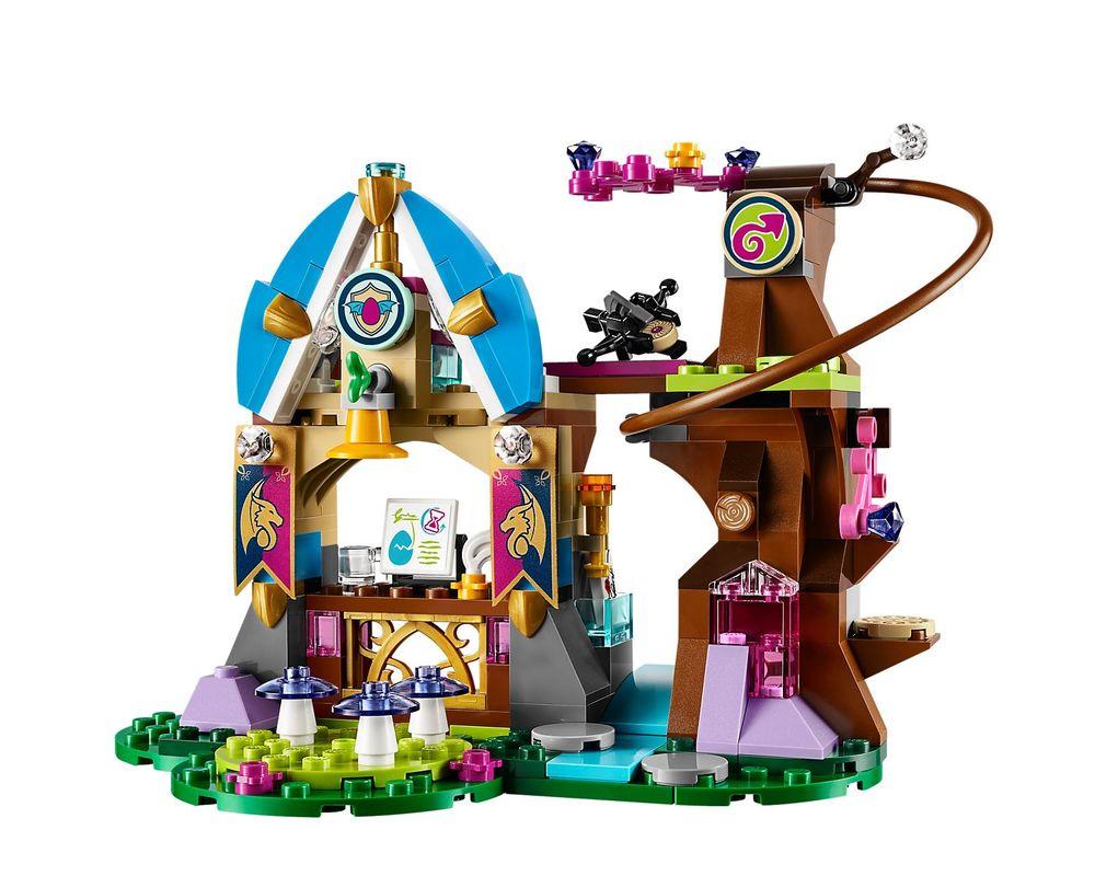 LEGO Set 41173-1 Elvendale School of Dragons