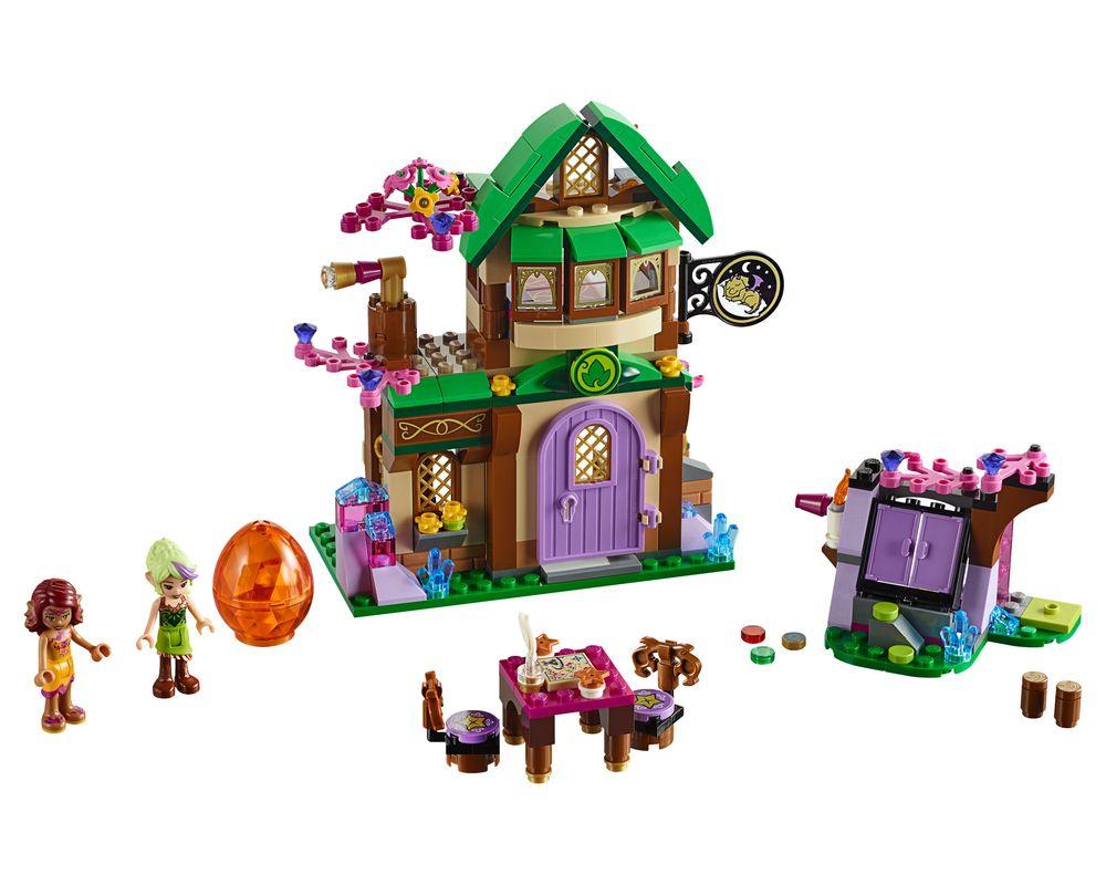 LEGO Set 41174-1 The Starlight Inn (Model - A-Model)