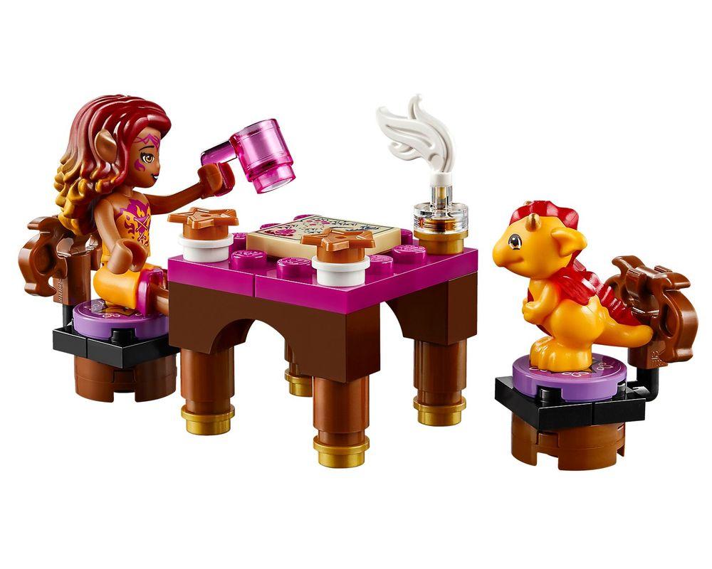 LEGO Set 41174-1 The Starlight Inn