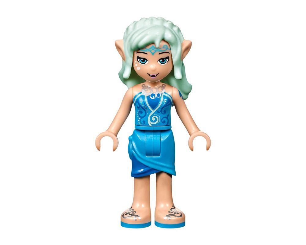 LEGO Set 41181-1 Naida's Gondola & the Goblin Thief