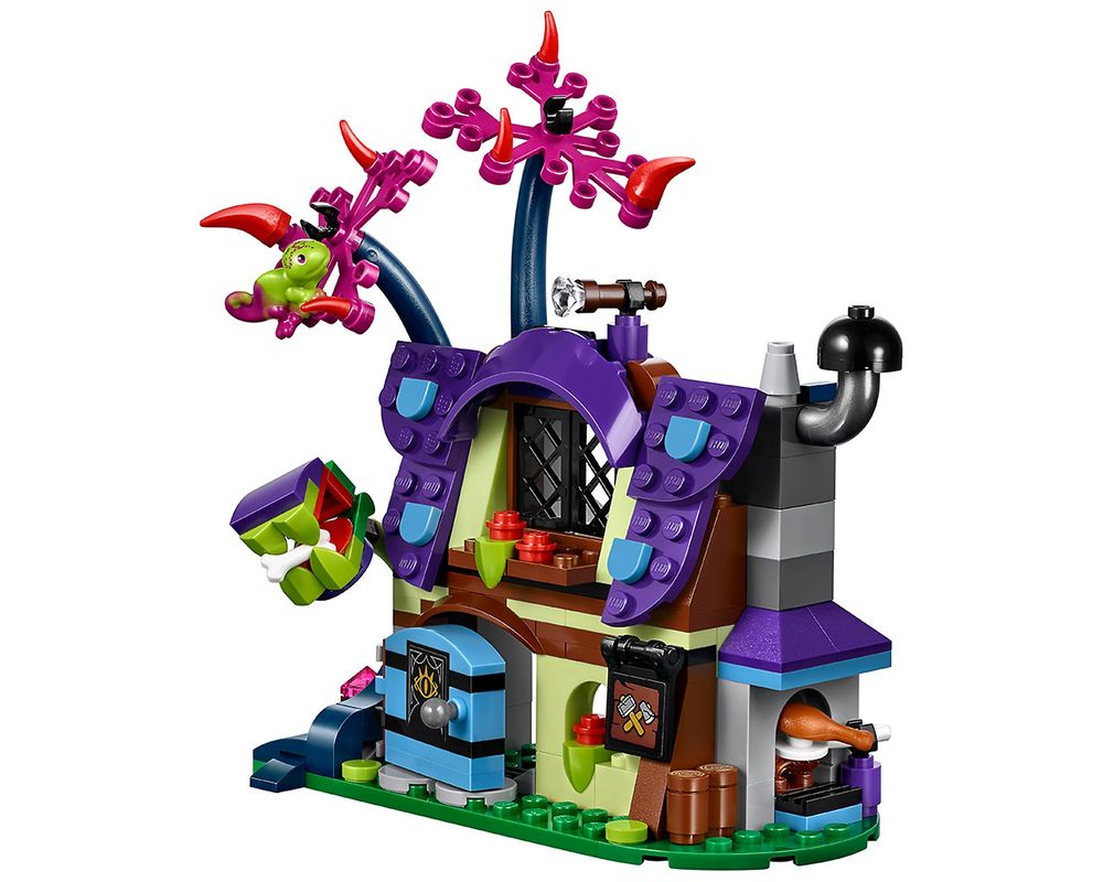 LEGO Set 41185-1 Magic Rescue from the Goblin Village