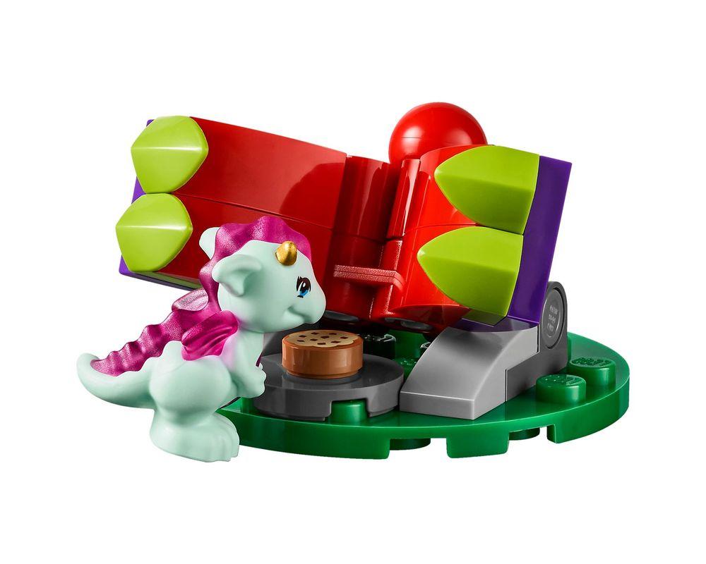 LEGO Set 41187-1 Rosalyn's Healing Hideout