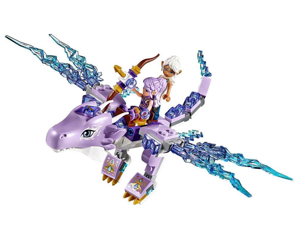 LEGO Set 41193-1 Aira & the Song of the Wind Dragon