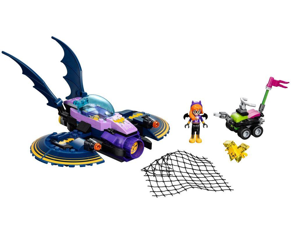 LEGO Set 41230-1 Batgirl Batjet Chase (LEGO - Model)