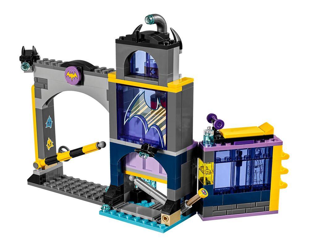 LEGO Set 41237-1 Batgirl Secret Bunker
