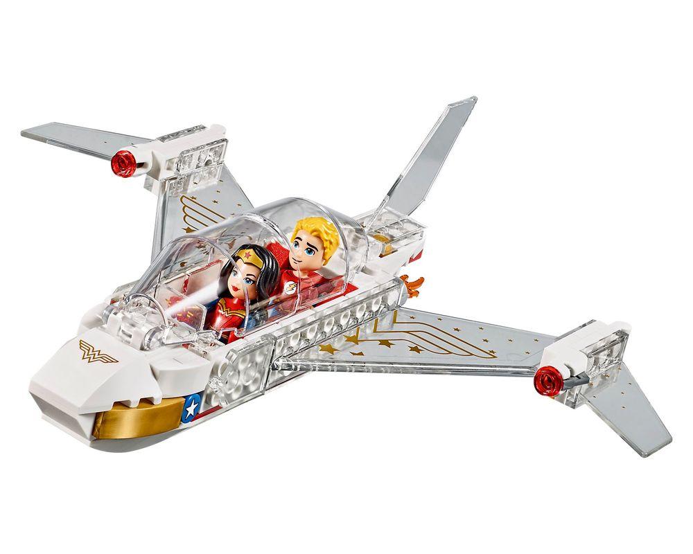 LEGO Set 41239-1 Eclipso Dark Palace