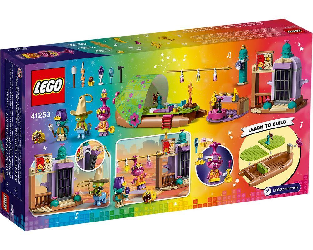 LEGO Set 41253-1 Lonesome Flats Raft Adventure