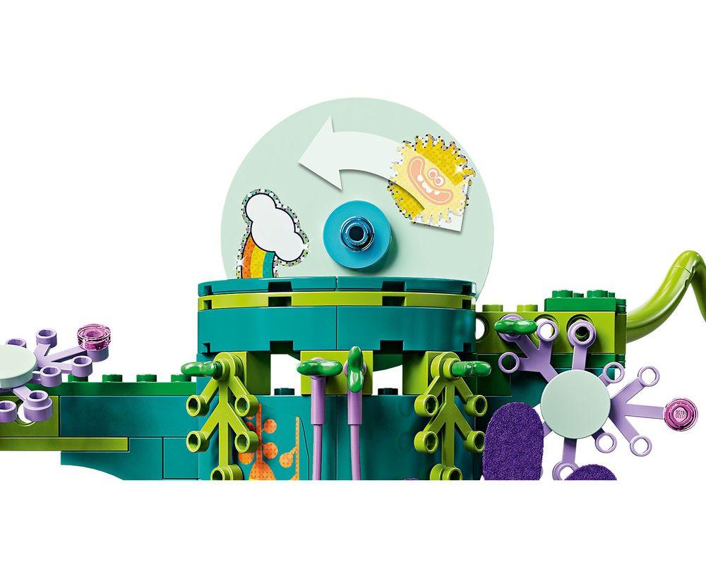 LEGO Set 41255-1 Pop Village Celebration