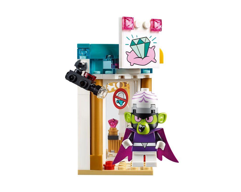 LEGO Set 41288-1 Mojo Jojo Strikes