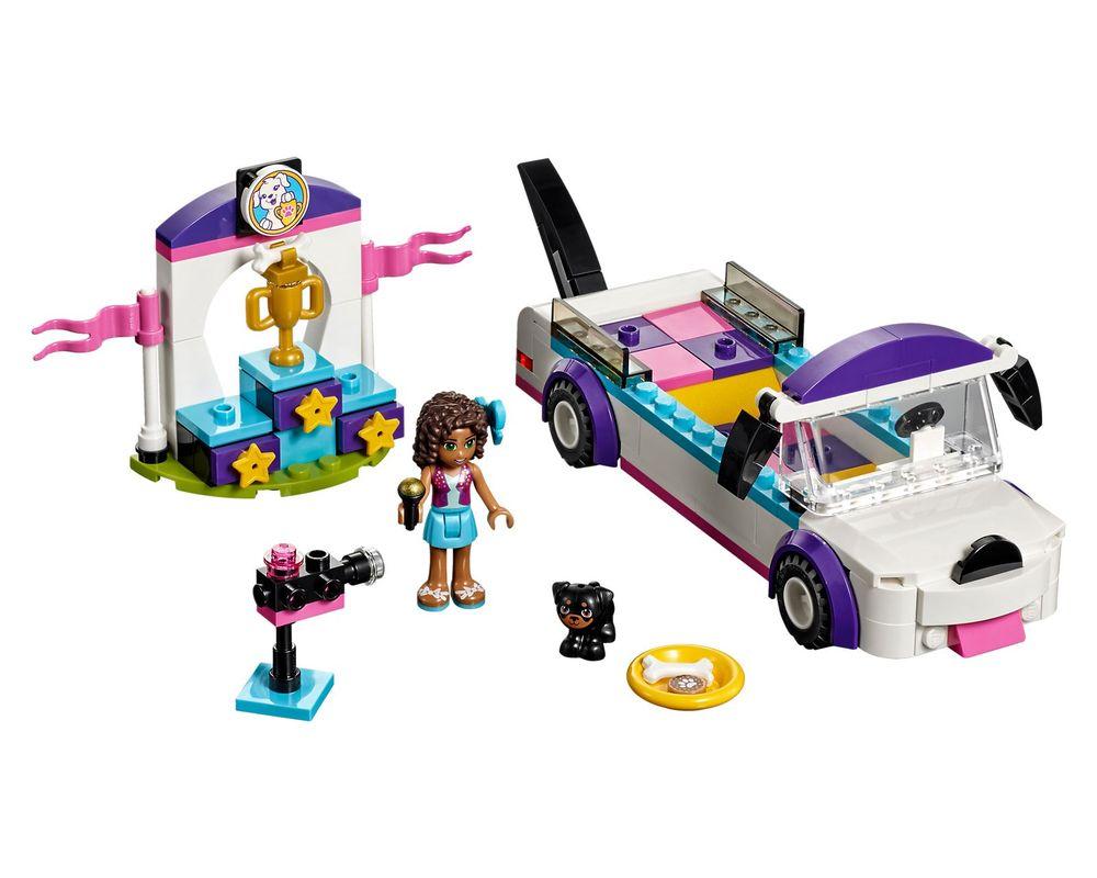 LEGO Set 41301-1 Puppy Parade