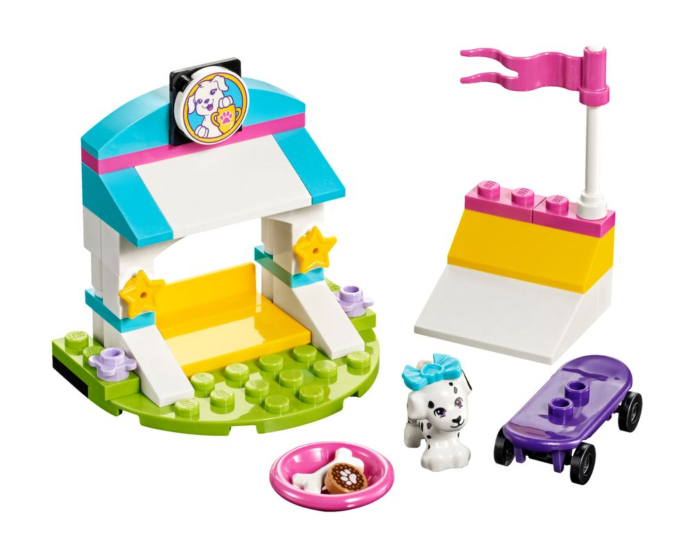 LEGO Set 41304-1 Puppy Treats & Tricks (Model - A-Model)