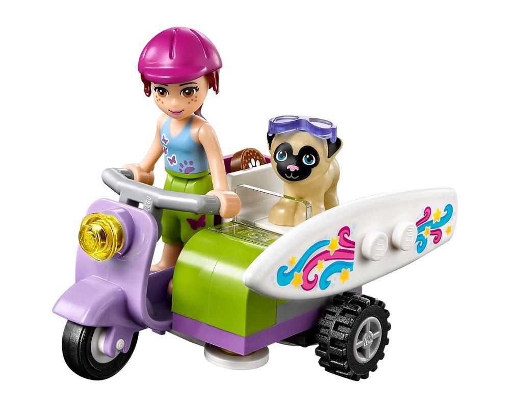 LEGO Set 41306-1 Mia's Beach Scooter