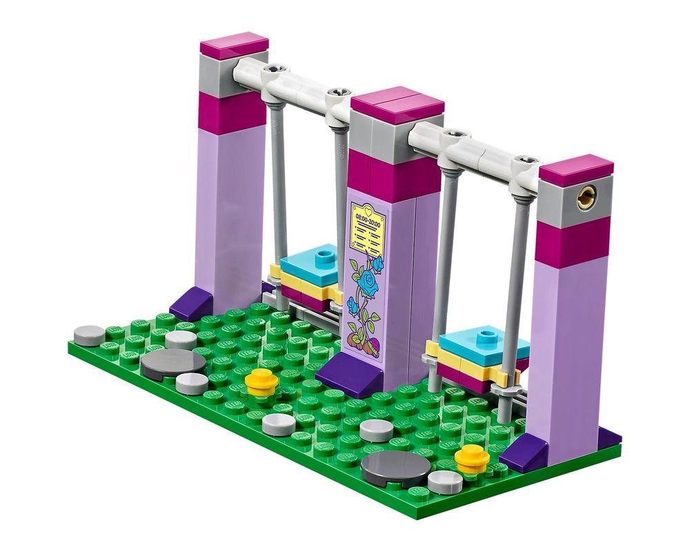 LEGO Set 41325-1 Heartlake City Playground