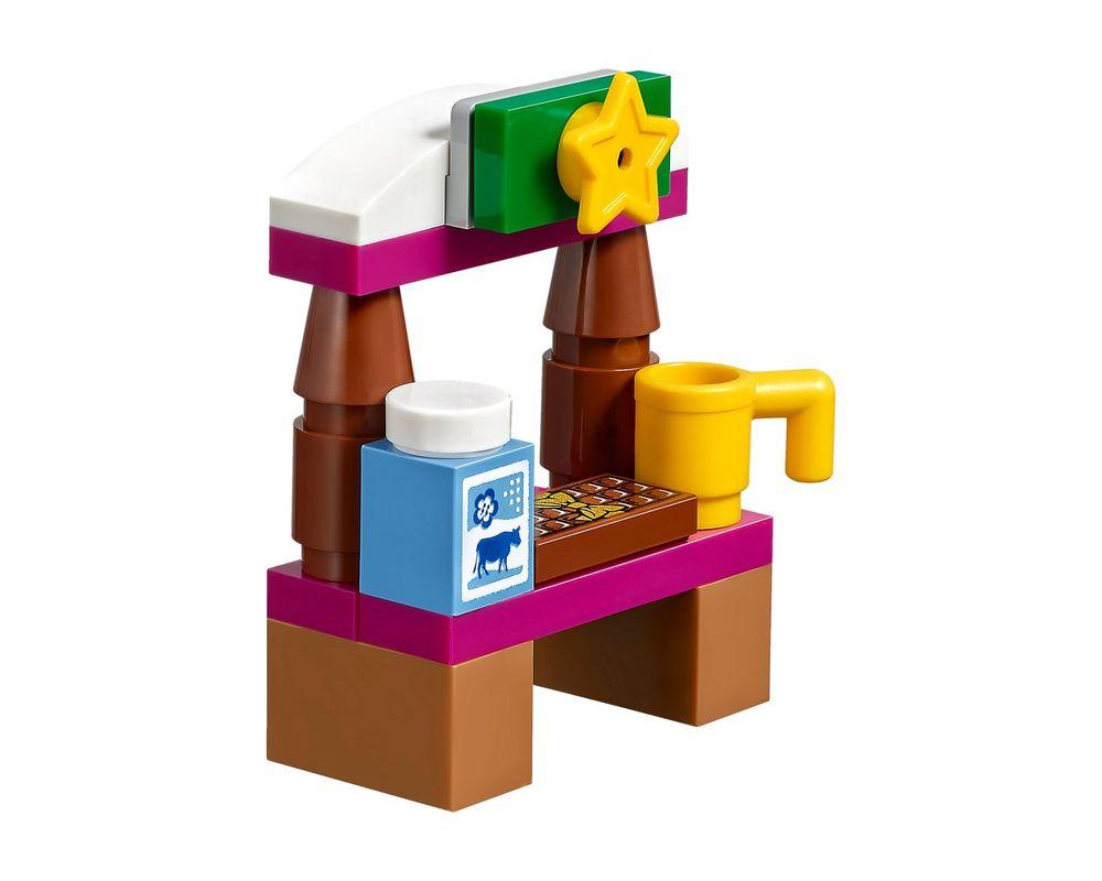 LEGO Set 41326-1 Friends Advent Calendar