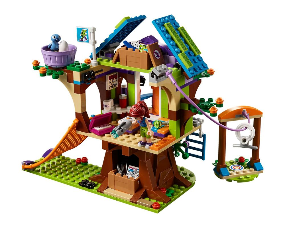 LEGO Set 41335-1 Mia's Tree House