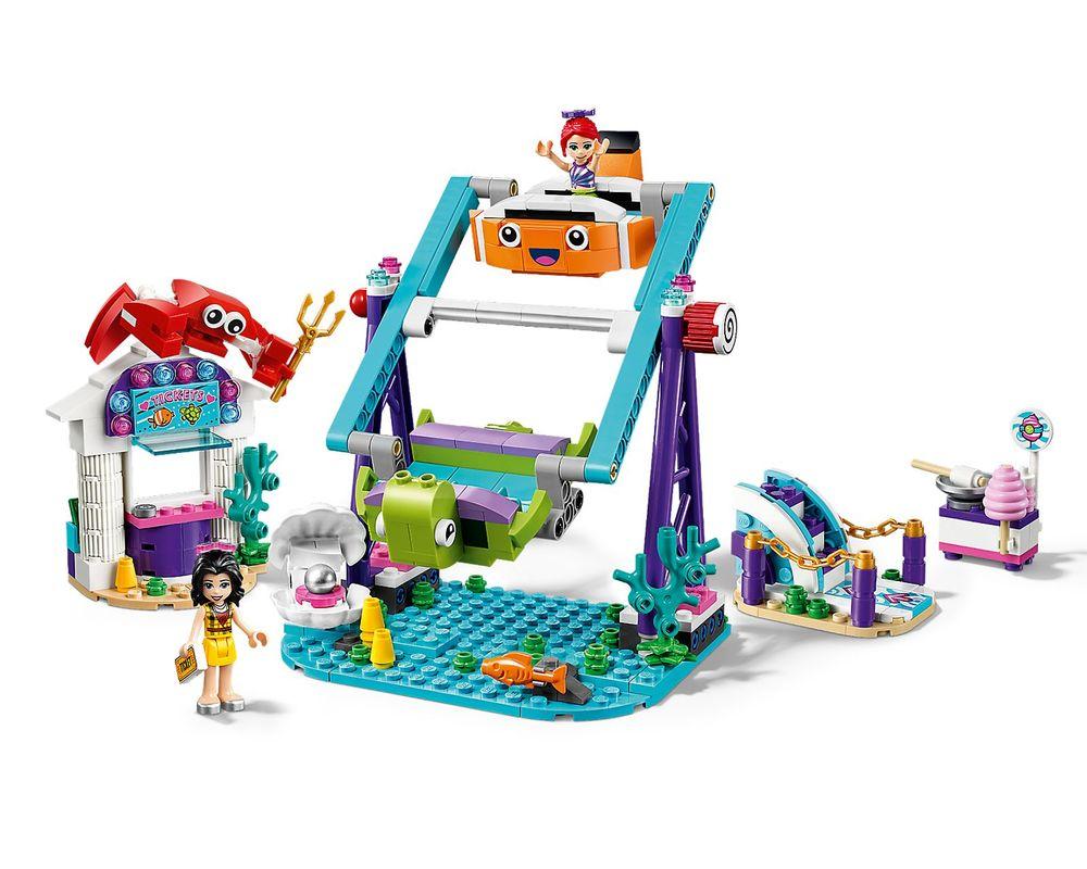 LEGO Set 41337-1 Underwater Loop