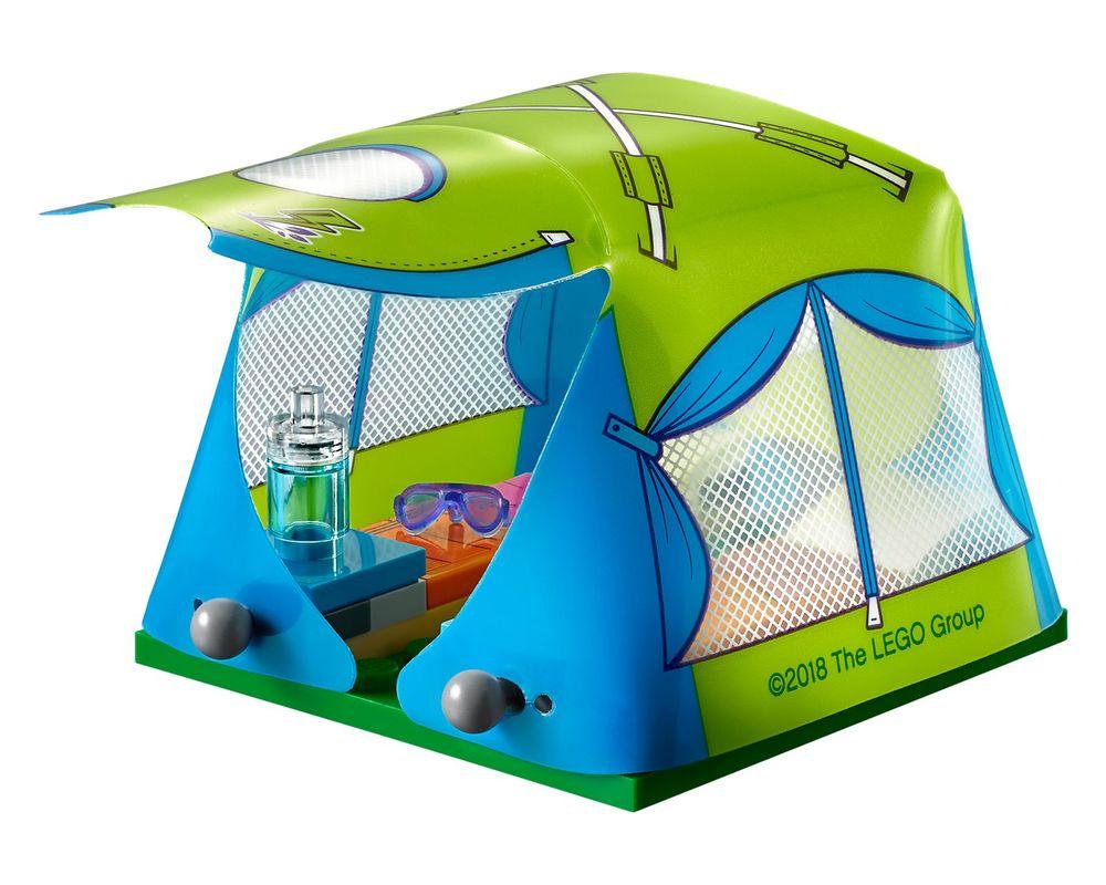 LEGO Set 41339-1 Mia's Camper Van