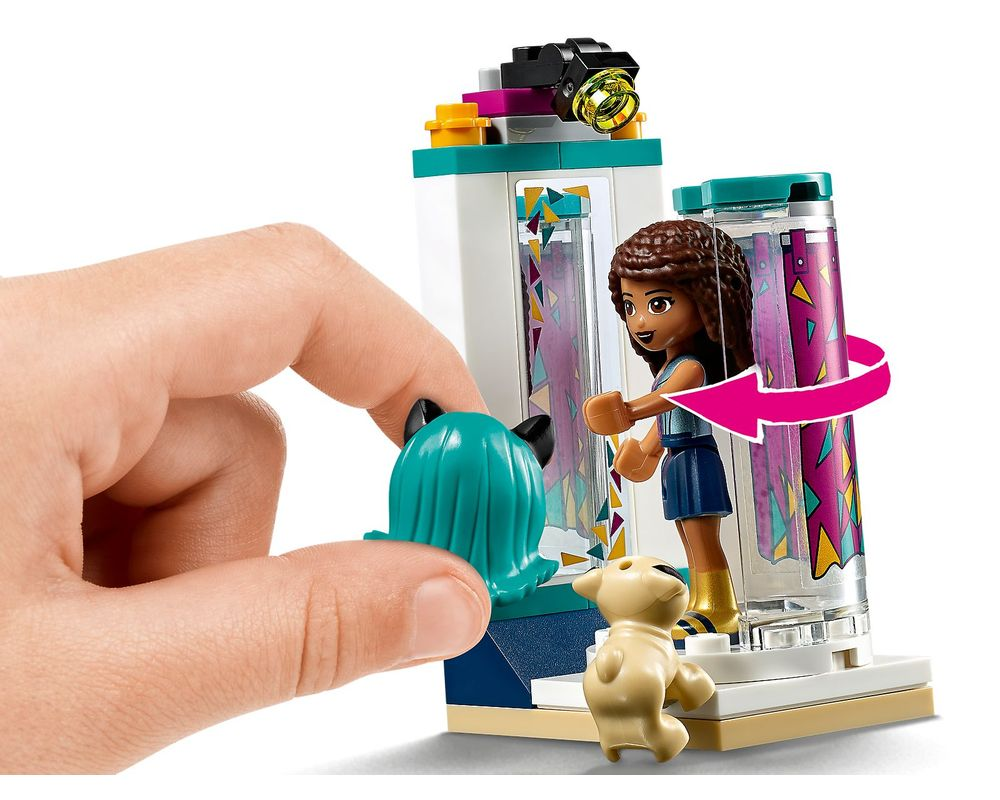 LEGO Set 41344-1 Andrea's Accessories Store