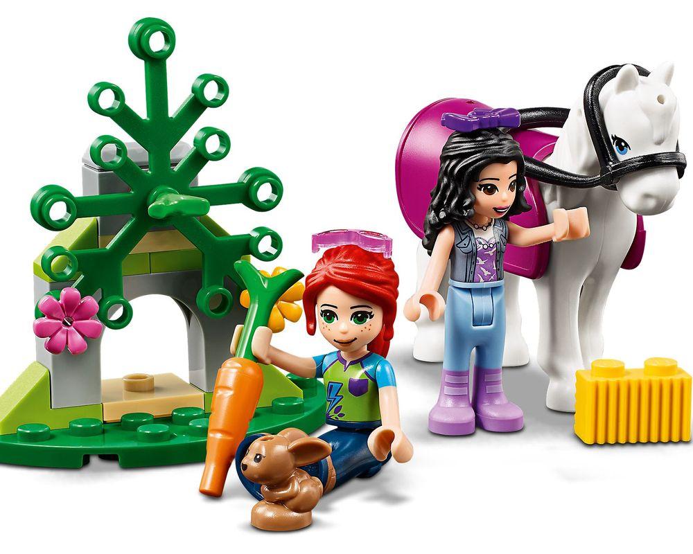LEGO Set 41371-1 Mia's Horse Trailer