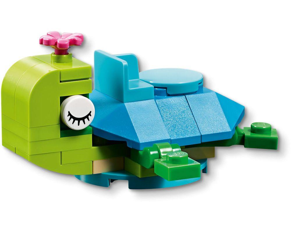 LEGO Set 41373-1 Funny Octopus Ride
