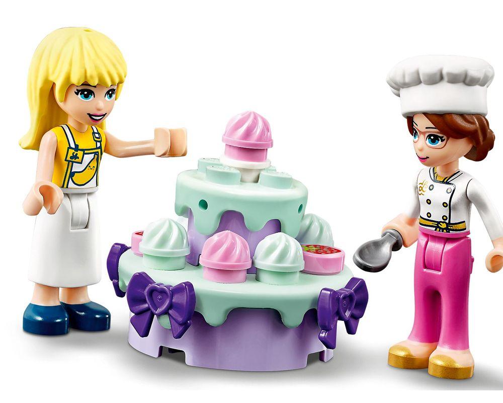 LEGO Set 41393-1 Baking Competition