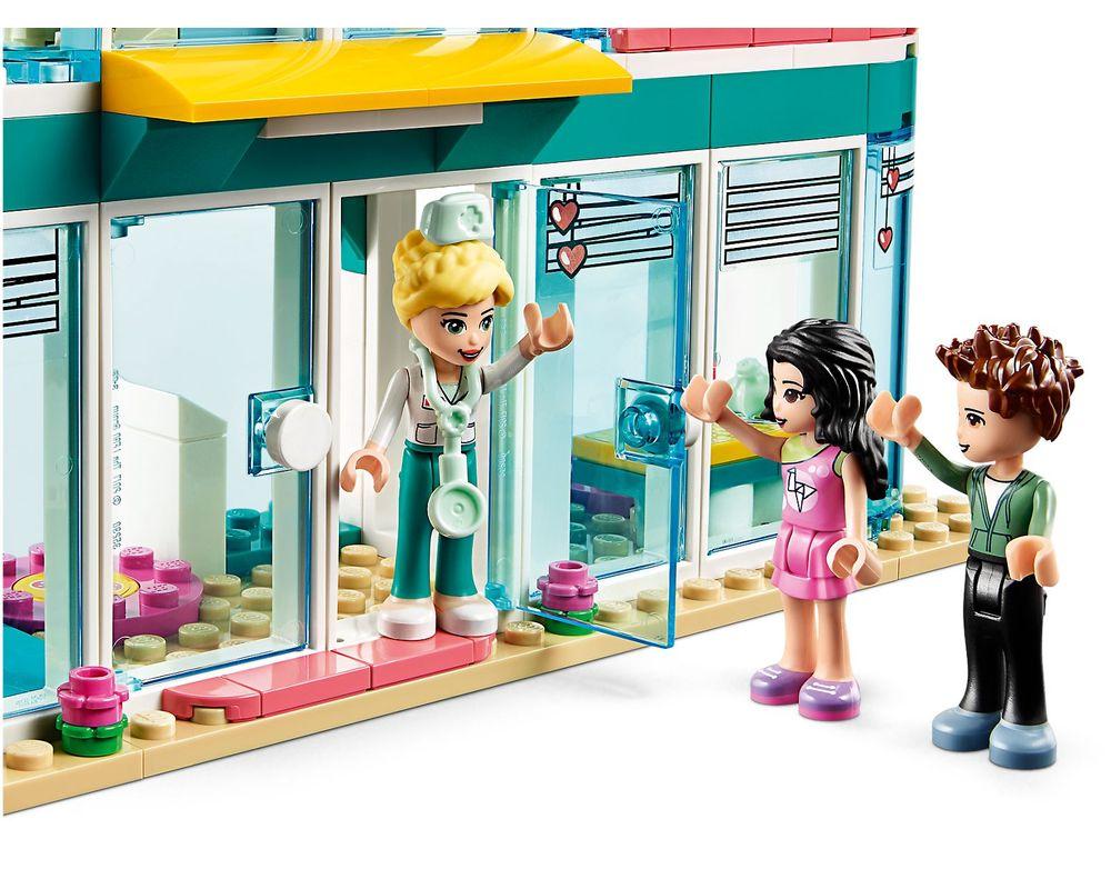 LEGO Set 41394-1 Heartlake City Hospital