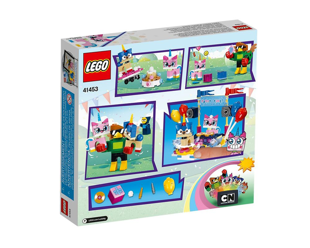 LEGO Set 41453-1 Party Time