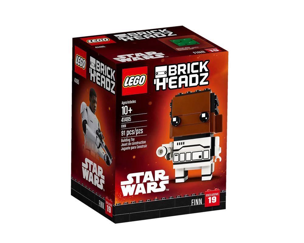 LEGO Set 41485-1 Finn