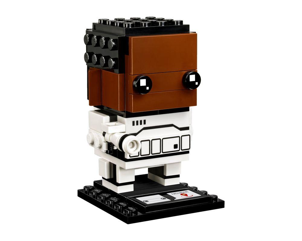 LEGO Set 41485-1 Finn (Model - A-Model)