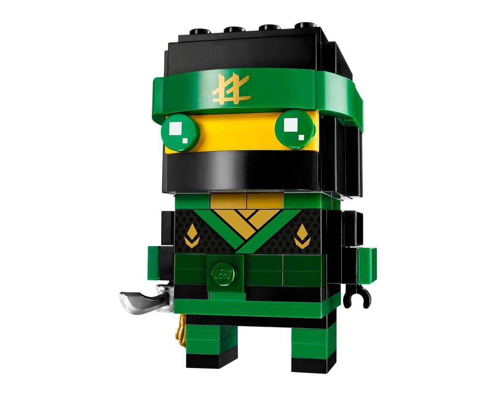LEGO Set 41487-1 Lloyd