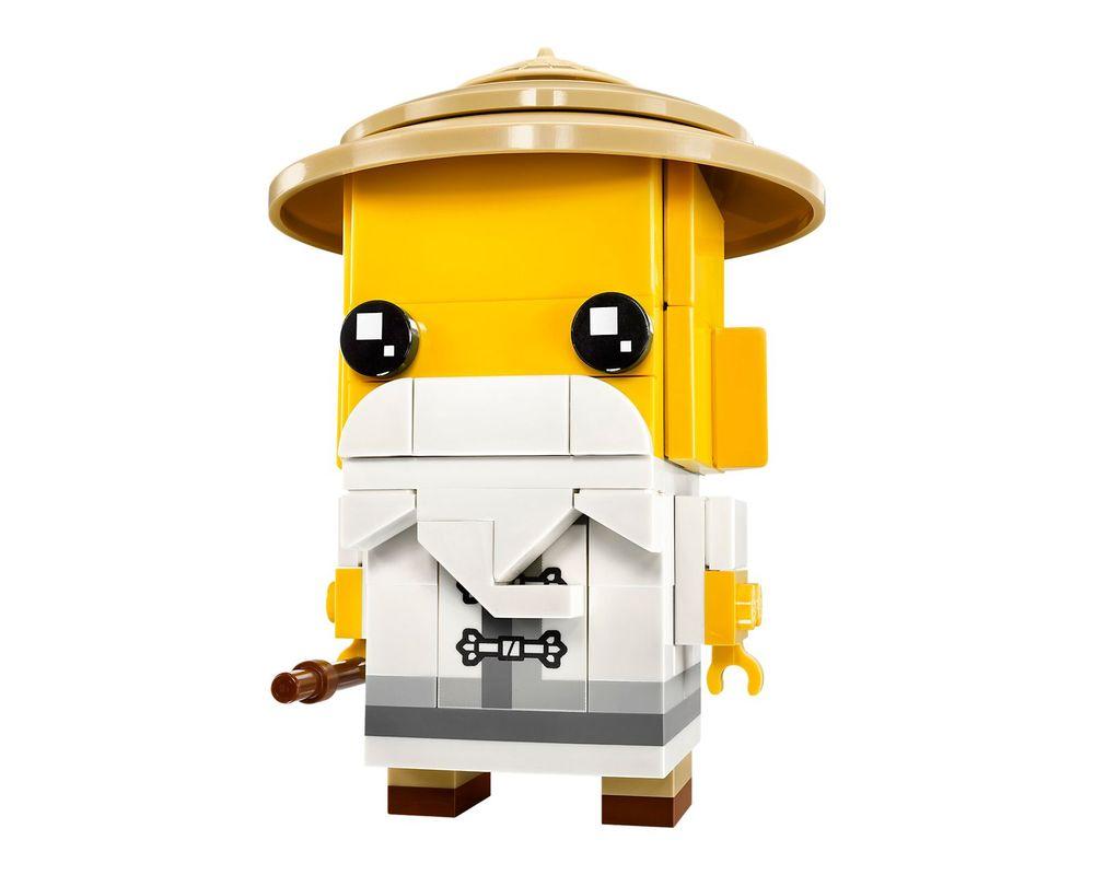 LEGO Set 41488-1 Master Wu