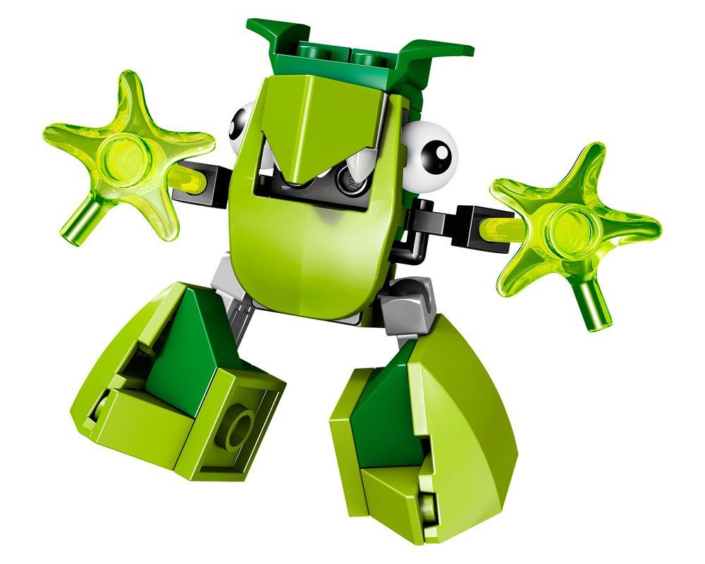 LEGO Set 41520-1 Torts (Model - A-Model)
