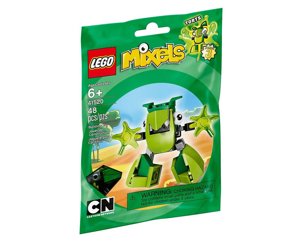 LEGO Set 41520-1 Torts
