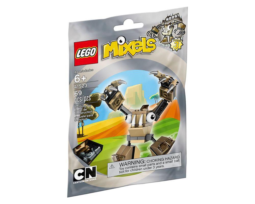LEGO Set 41523-1 Hoogi