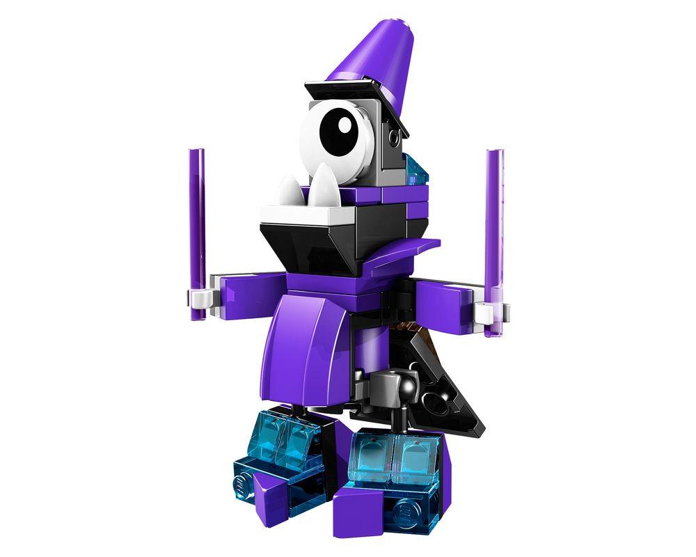 LEGO Set 41525-1 Magnifo (Model - A-Model)
