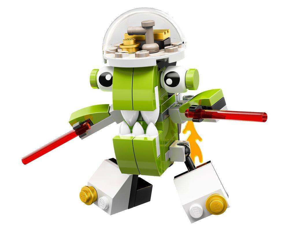 LEGO Set 41527-1 Rokit (Model - A-Model)