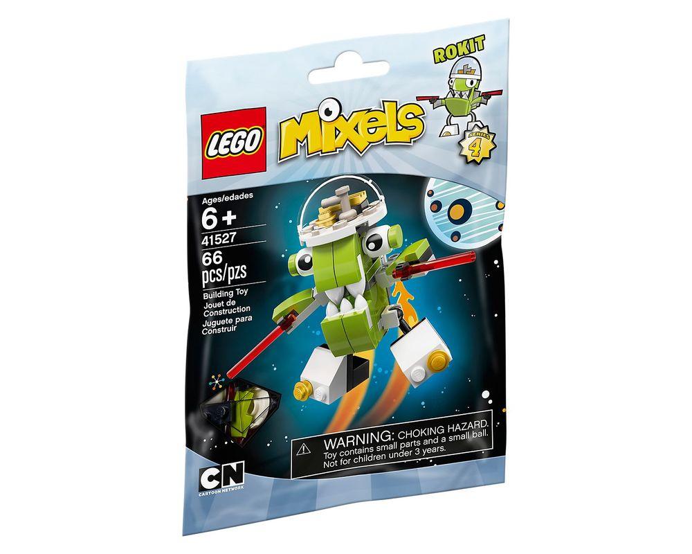 LEGO Set 41527-1 Rokit
