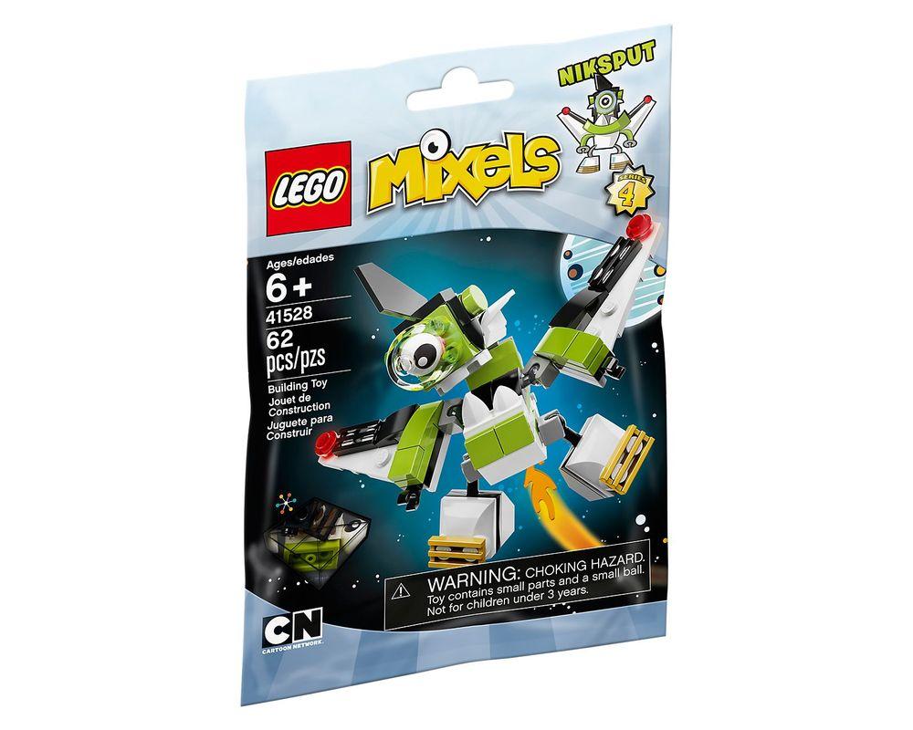 LEGO Set 41528-1 Niksput