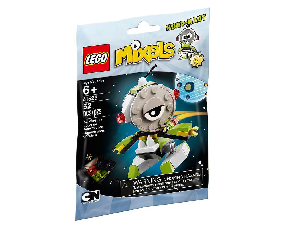 LEGO Set 41529-1 Nurp-Naut