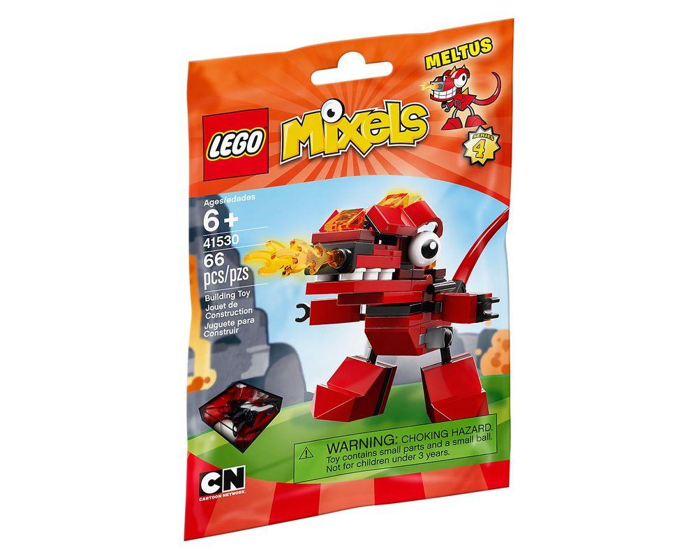 LEGO Set 41530-1 Meltus