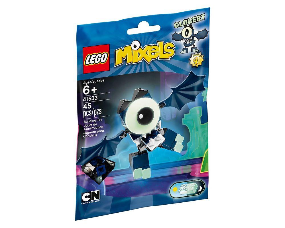 LEGO Set 41533-1 Globert