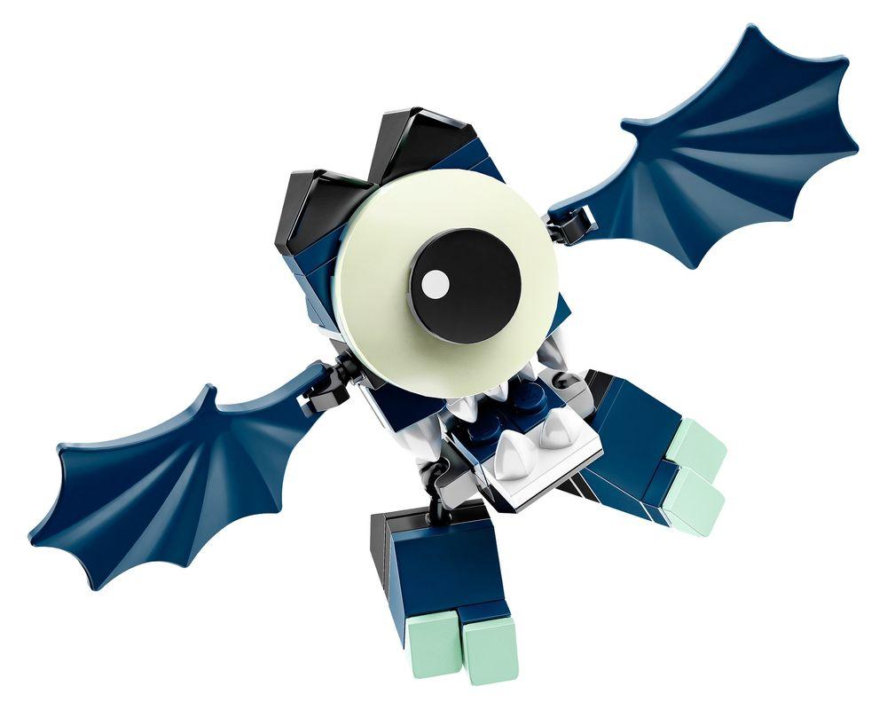 LEGO Set 41533-1 Globert (LEGO - Model)