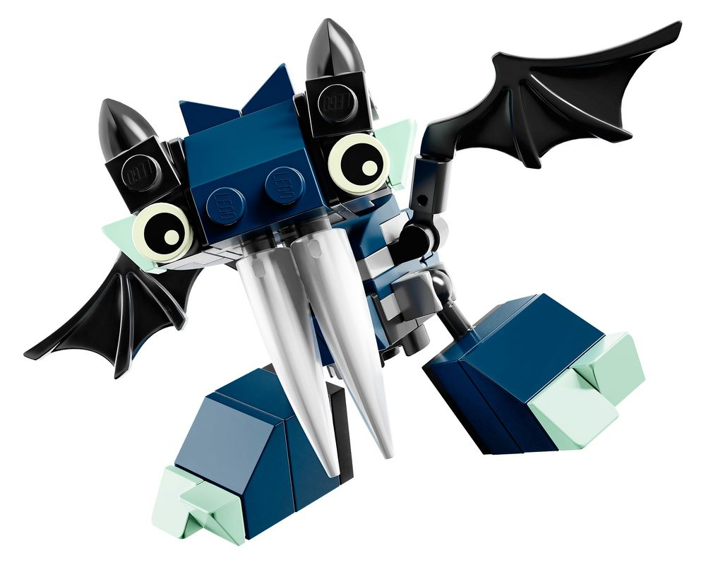 LEGO Set 41534-1 Vampos (LEGO - Model)
