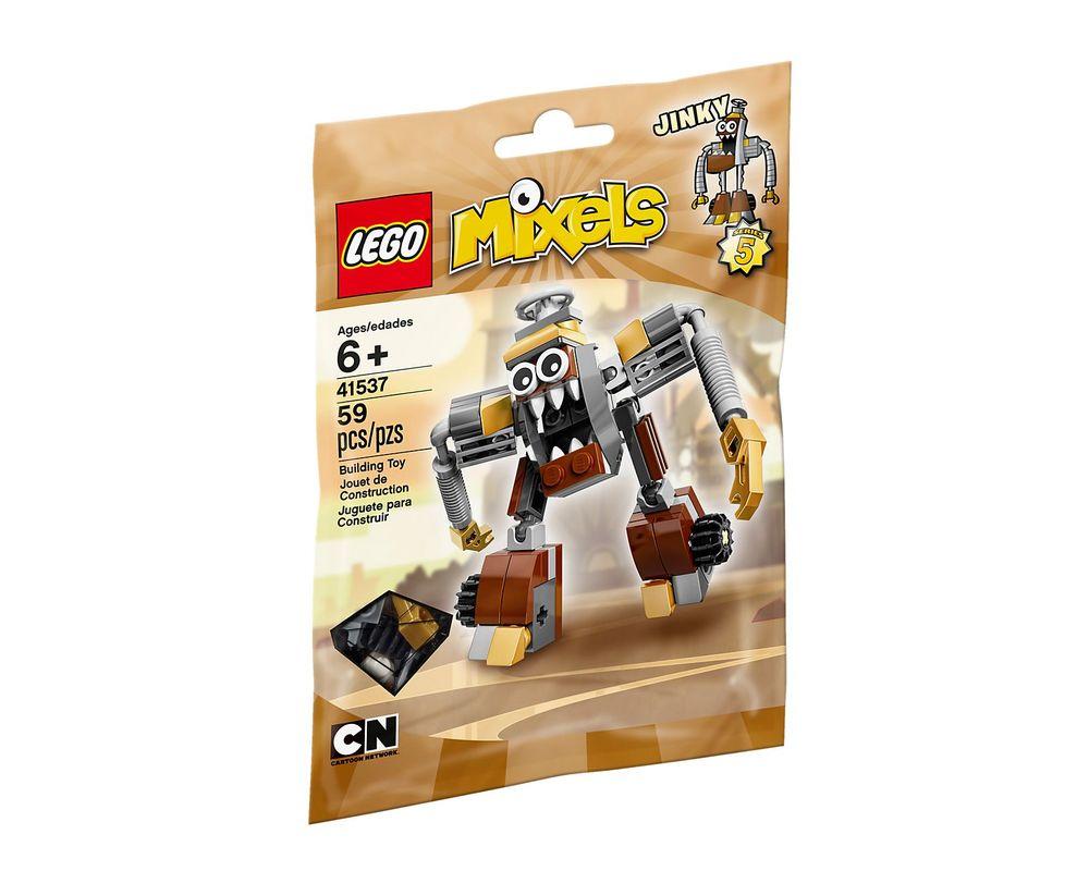LEGO Set 41537-1 Jinky