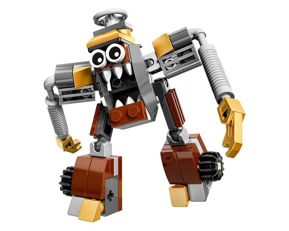 LEGO Set 41537-1 Jinky (LEGO - Model)
