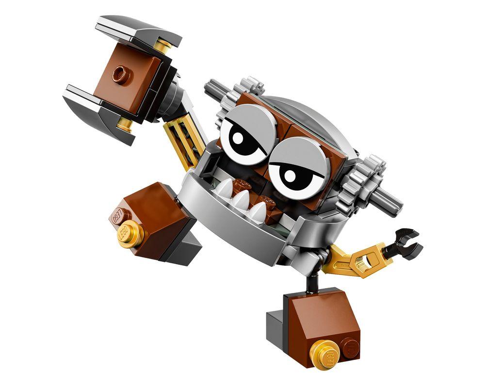 LEGO Set 41538-1 Kamzo (Model - A-Model)