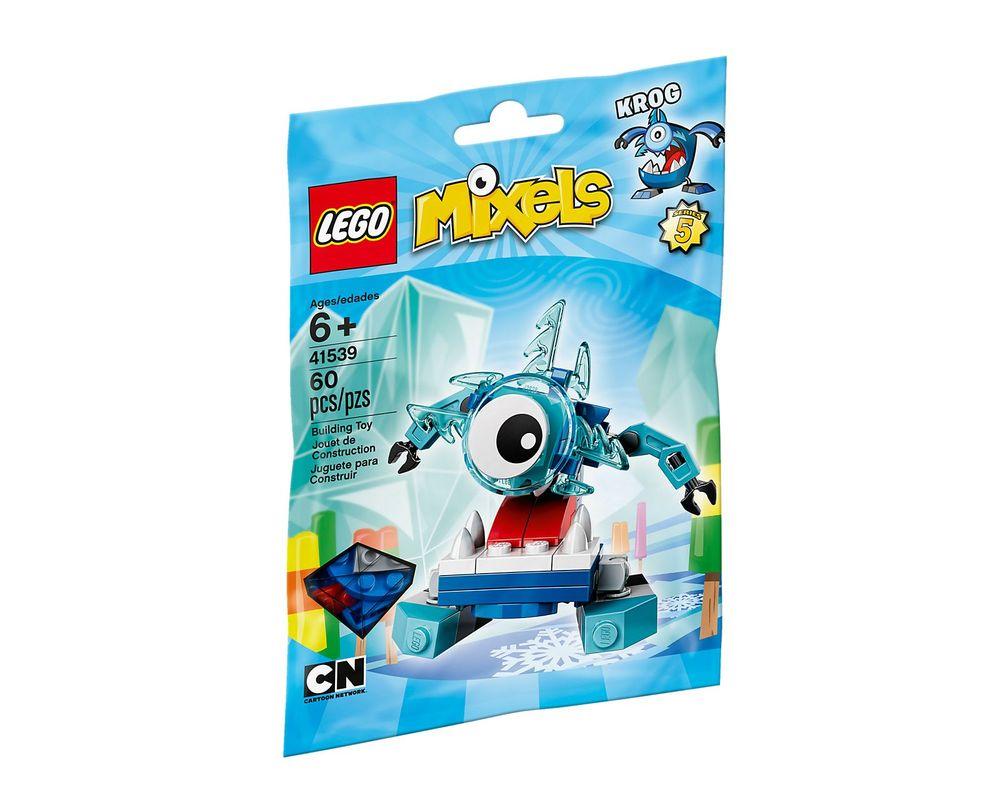 LEGO Set 41539-1 Krog
