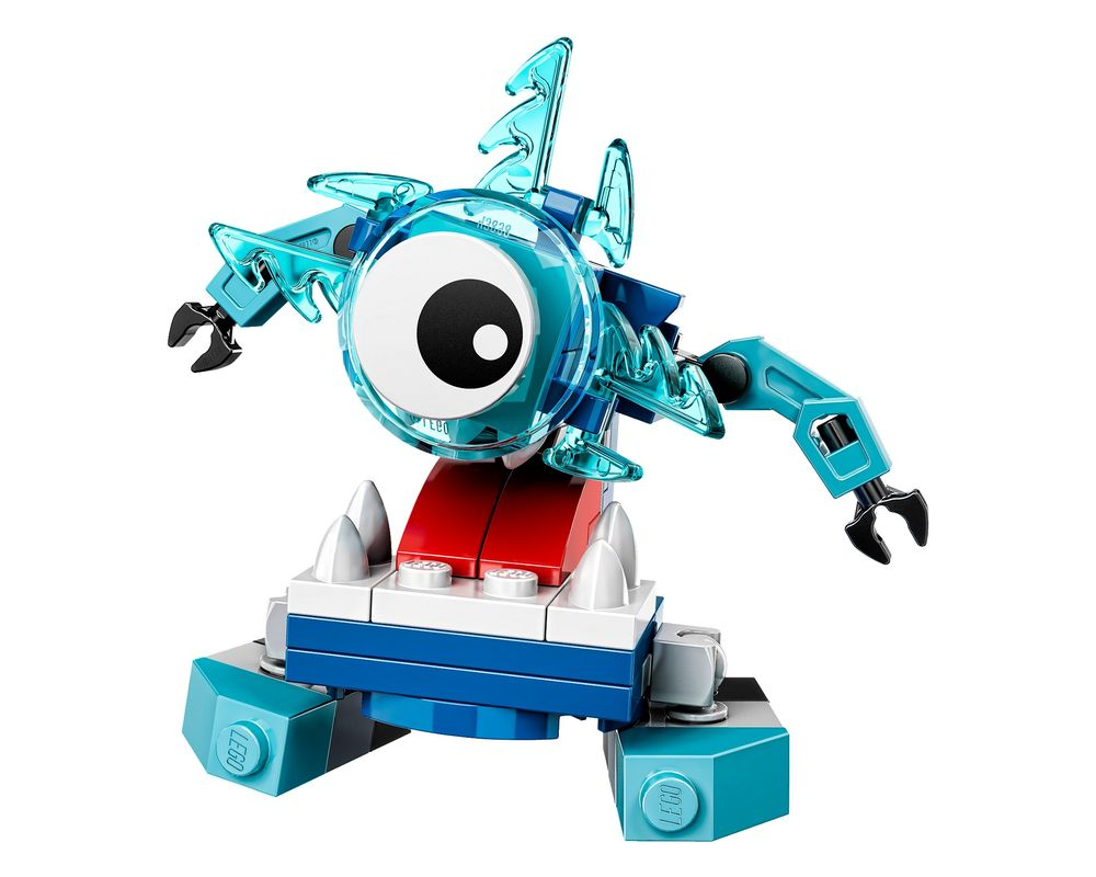 LEGO Set 41539-1 Krog (Model - A-Model)
