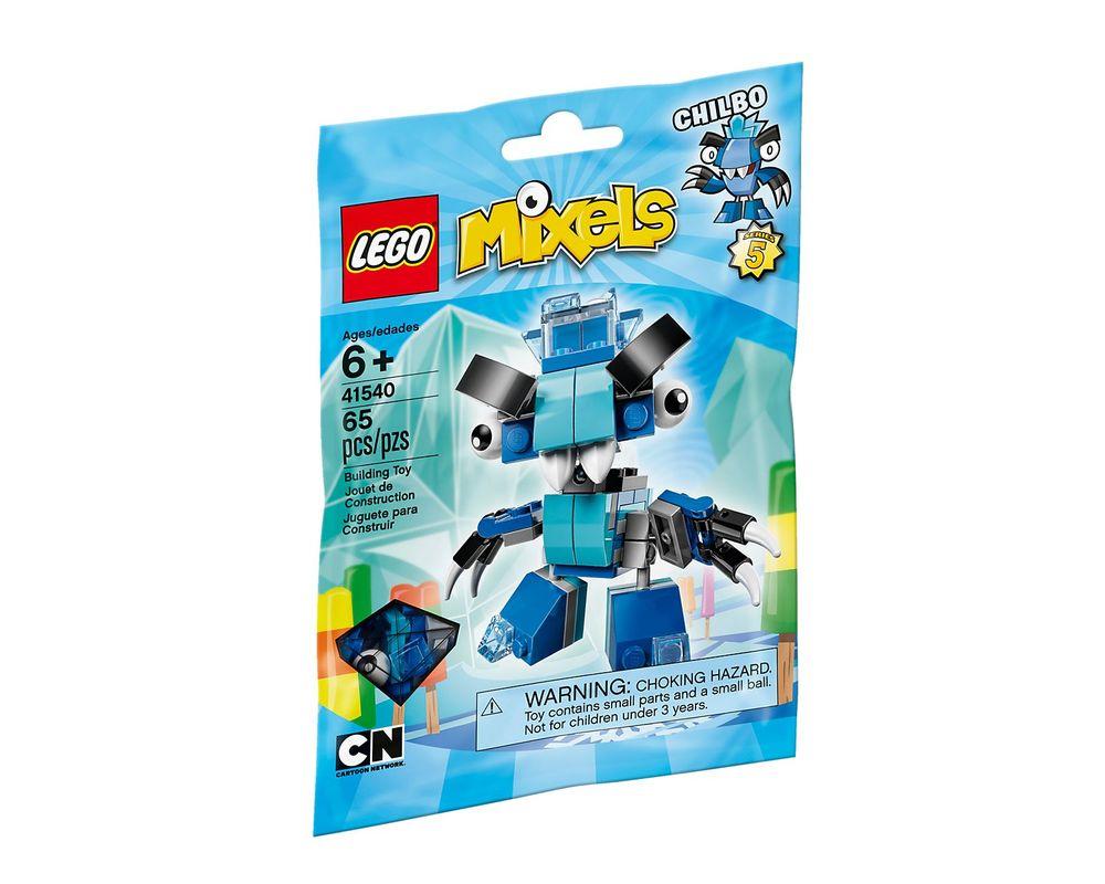 LEGO Set 41540-1 Chilbo
